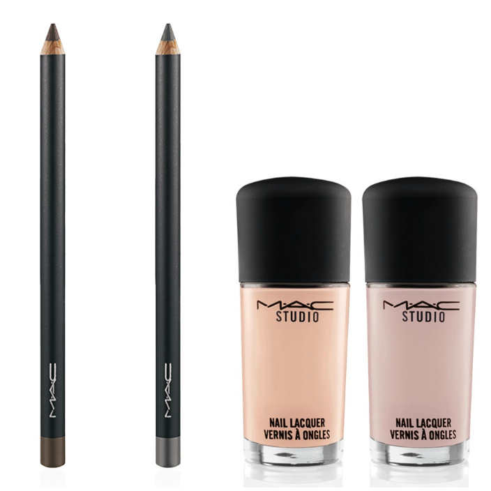 MAC Spring Collection 2015 (6)