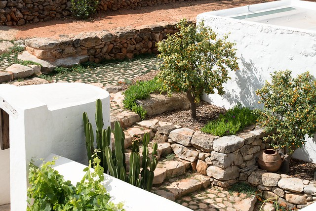 Can Basso, Ibiza private villa - GHL