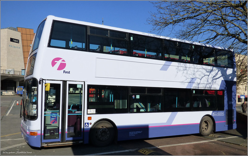 First 32817 T817LLC