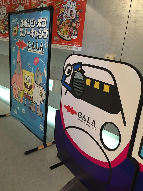 Gala Yuzawa Ski 9