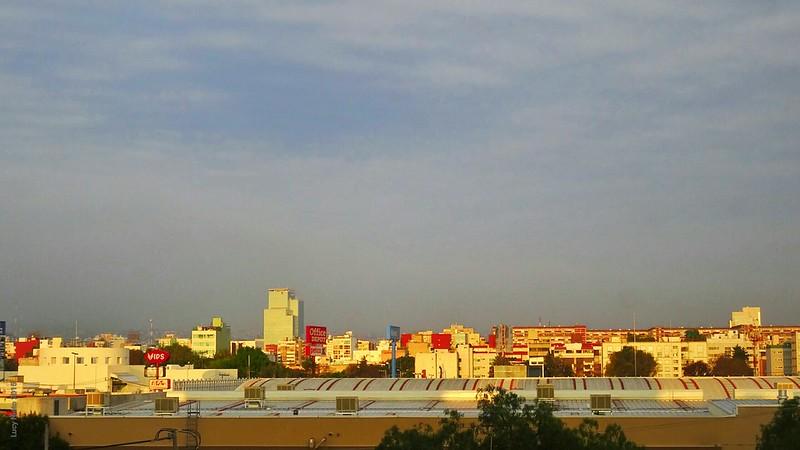 Ciudad de México - SLP México 150213 (Explore)