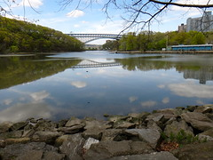 Inwood Hill Park