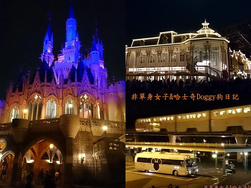 東京迪士尼樂園47
