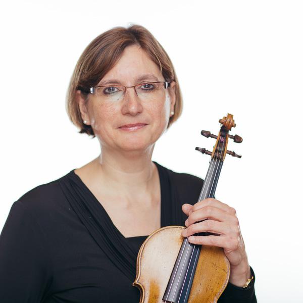 Andrea Kuhnlein-Clemente