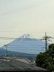 Mt.Fuji 富士山 5//6/2016