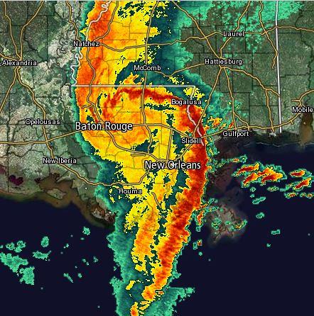 May storm