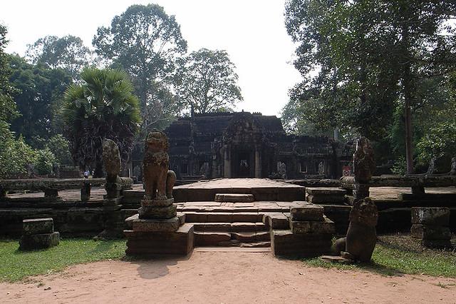 2007092215 - Banteay Kdei