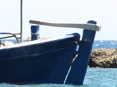 Greek Traditional Fishing Boats