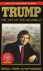 TRUMP: The Art of the Deadbeat