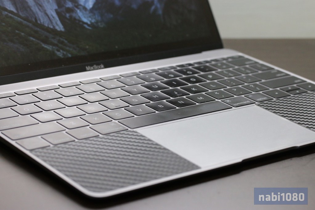 MacBook 12-08