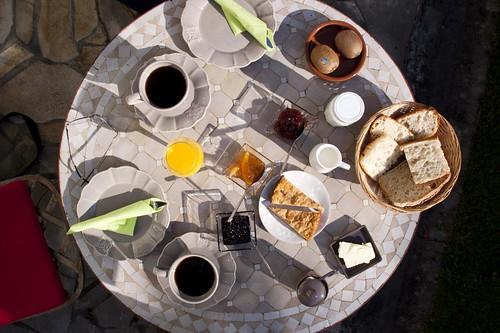desayuno para dos by atxu