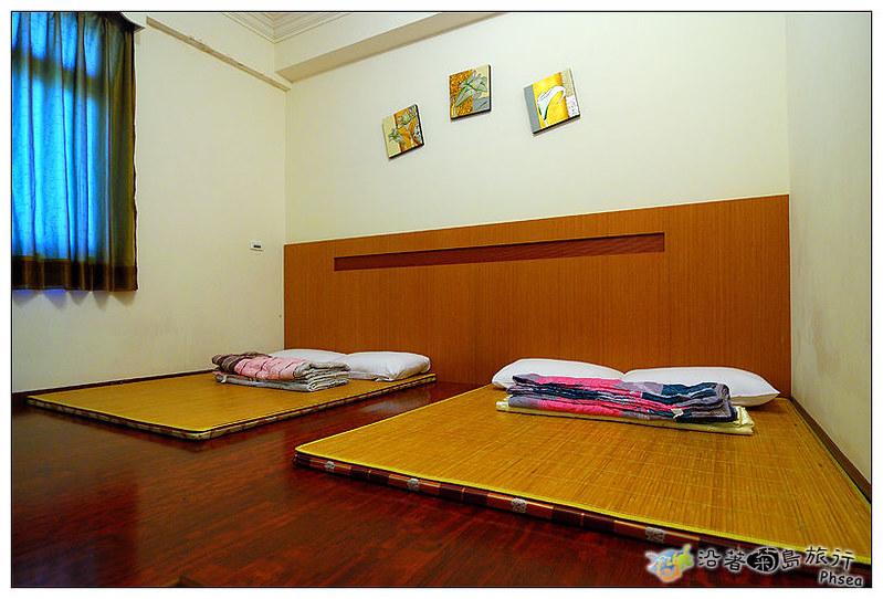 2013澎湖翔鴿渡假別墅-503精緻四人雅房_01
