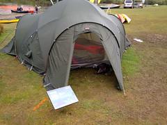 Tent Porn