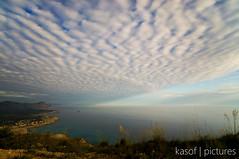 View over Cala Mesquida - Mallorca