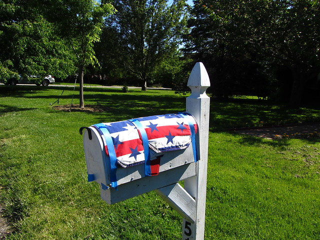 mailbox is ready