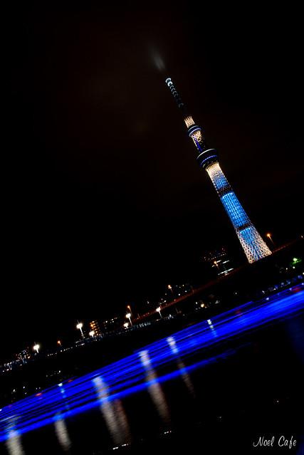 ホタルのいる夜 (東京ホタル) 2