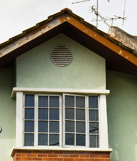 Roof Ventilation Grill