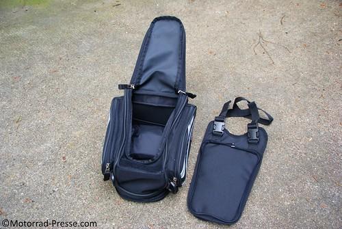 X-Magnet-Bag von IXS