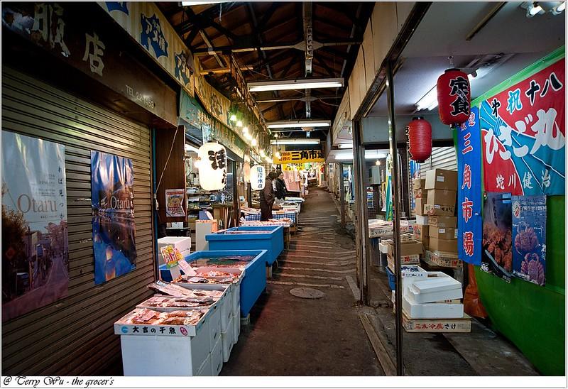 Day3 - 小樽三角市場-TAKINAMI商店  (23)