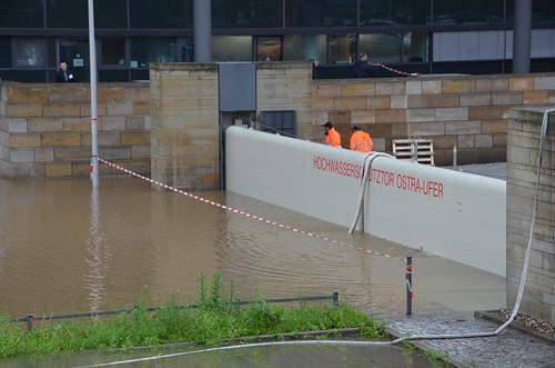 9022072547 27cea4ac60 Elbehochwasser   Juni 2013