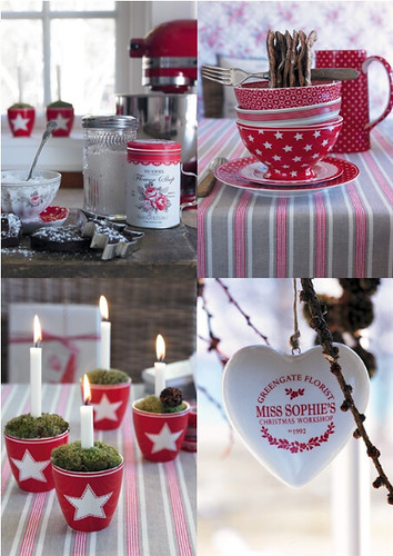 Greengate Winter 2013