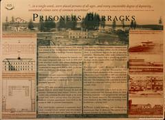 Prisoners Barracks, Built 1832-1835, Kingston, Norfolk Island