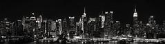 New York City - Midtown Manhattan Skyline from Hamilton Park 02