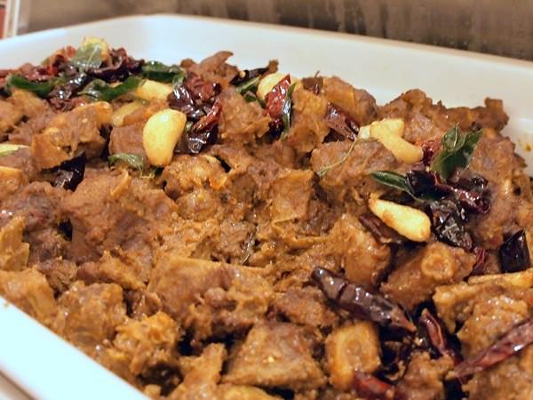 Buka puasa & Ramadan Buffet @ Dorsett Grand Subang-005