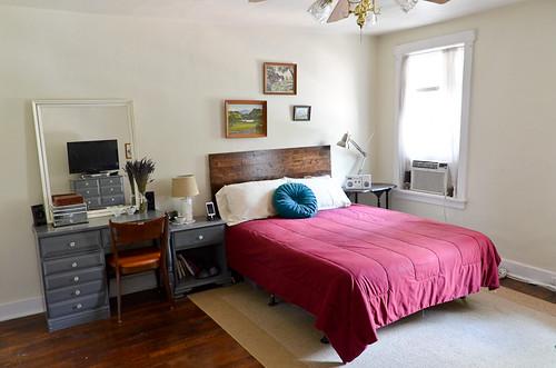 Bedroom (7/2013)