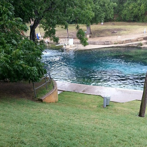 Barton Springs Austin