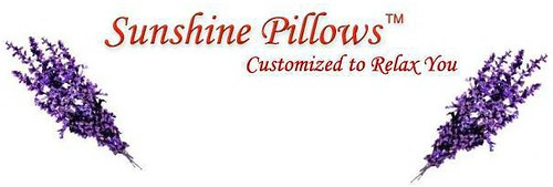 Sunshine Pillows Logo