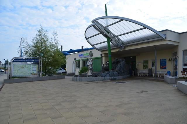 Spreewelten Bad Lübbenau