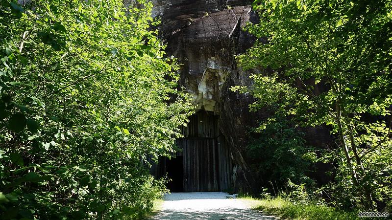 Cuevas Blancas Gudvangen