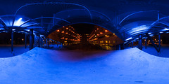 @ The Whale by De Architekten Cie. Amsterdam