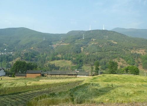 Yunnan13-Lijiang-Dali-Route (38)