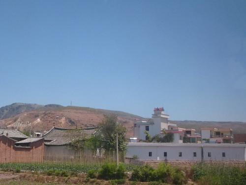 Yunnan13-Kunming-Yuanyang-Route (83)