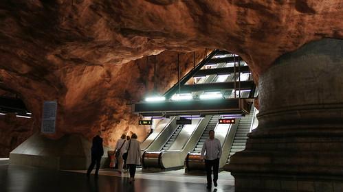 Tunnelbana Rådhuset