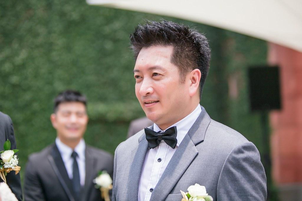 開文&美倫 浪漫婚禮 (38)