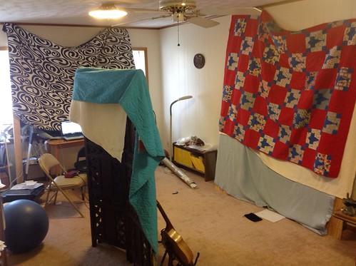 The Blanket Fort