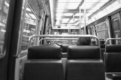 Subway, Paris - Photo of Créteil