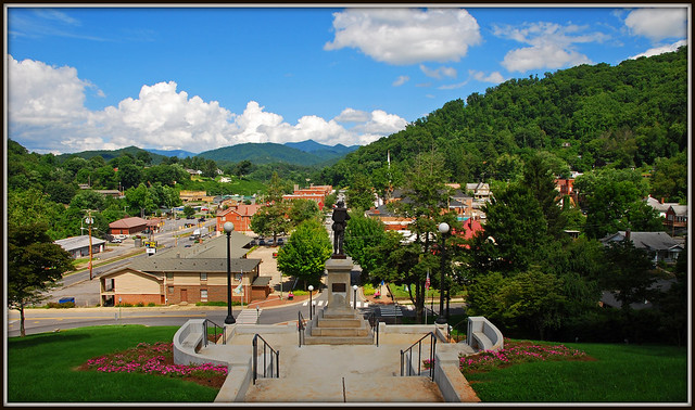 Sylva United States  City pictures : Flickriver: Photos from Sylva, North Carolina, United States