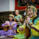 Citizens of Kazakhstan