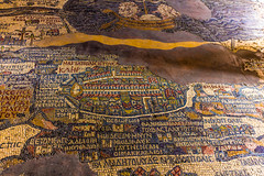 Map of Madaba