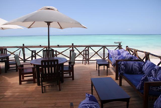 Jahazi Beach Bar
