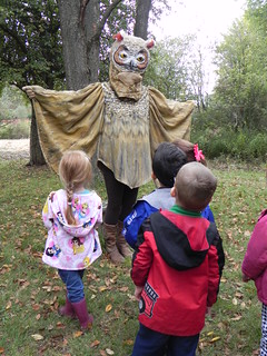 Preschool Enchanted Forest