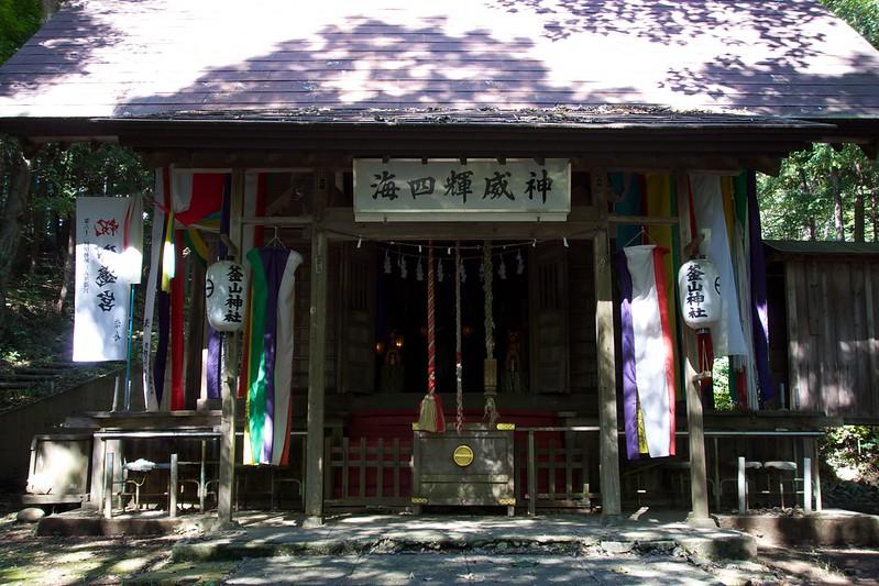 2013-10-03 釜山神社