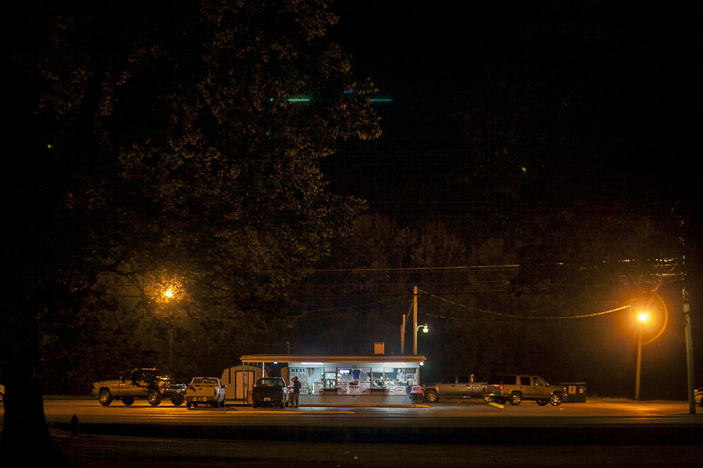 Hampton's Dairy Mart