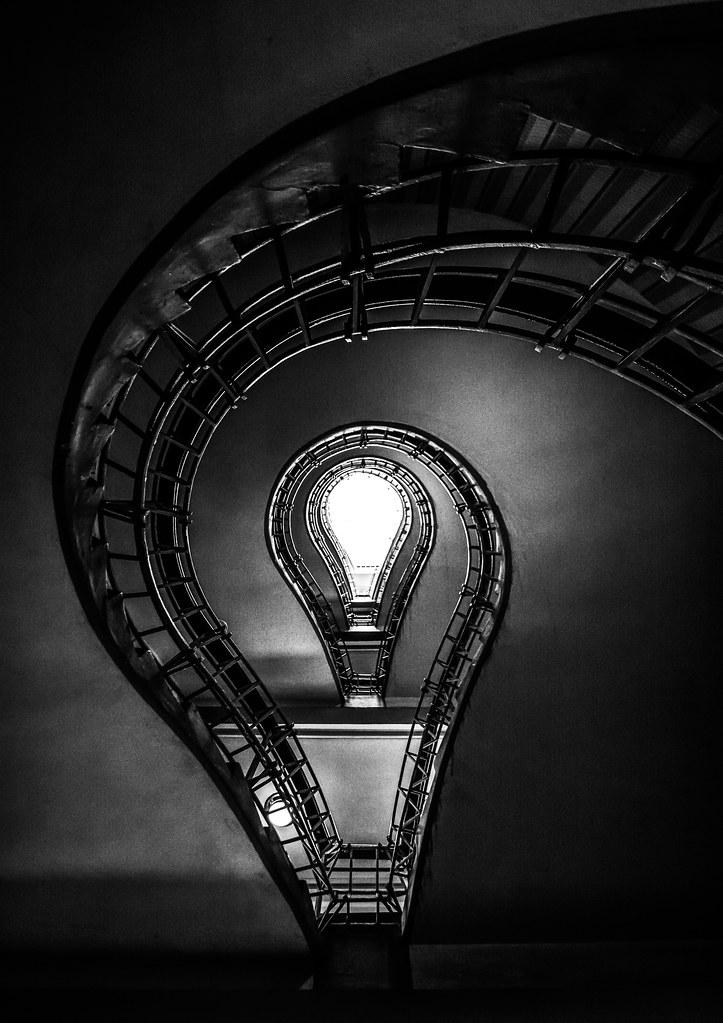 Light Bulb Inception