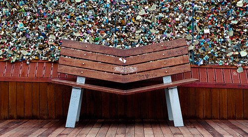 Locked Bench