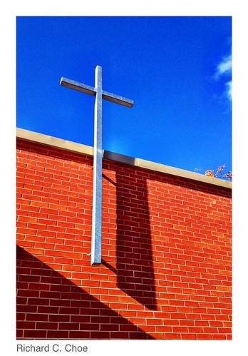 North Bramalea United Church by rchoephoto